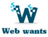 Web wants